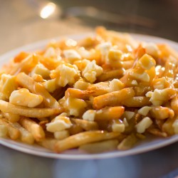 Poutine (Regular)